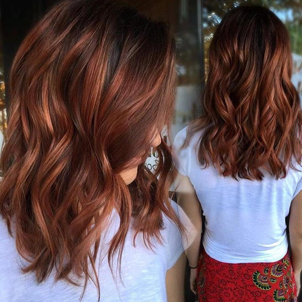Découvrez les avantages de balayage et choisissez le meilleur pour avoir des cheveux magnifiques