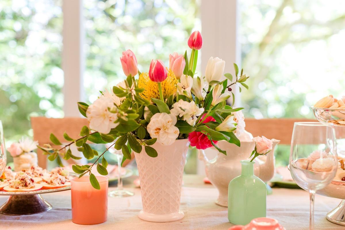 Un classique qui ne s'efface jamais - pour son anniversaire, donne à la femme de ton coeur ses fleurs préférées!
