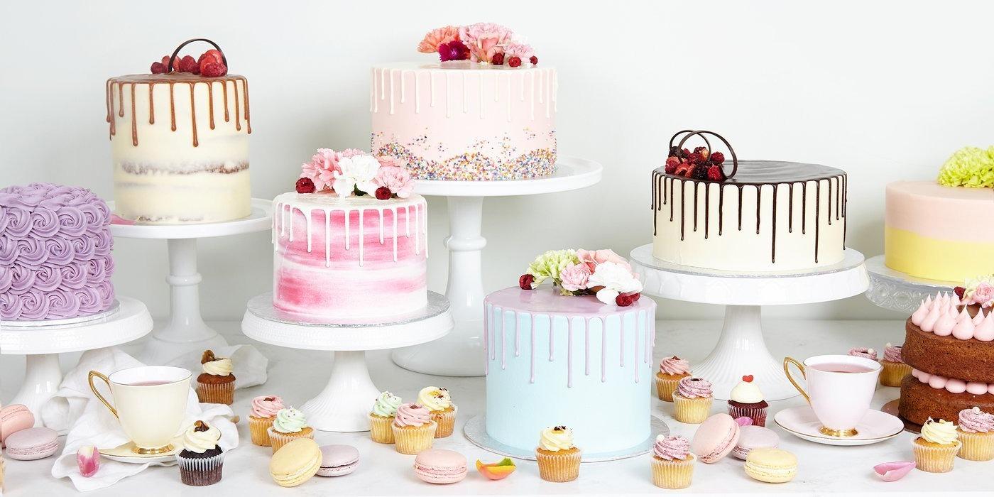 Si vous avez de bonnes compétences culinaires, préparez un gâteau pour votre bien-aimé.
