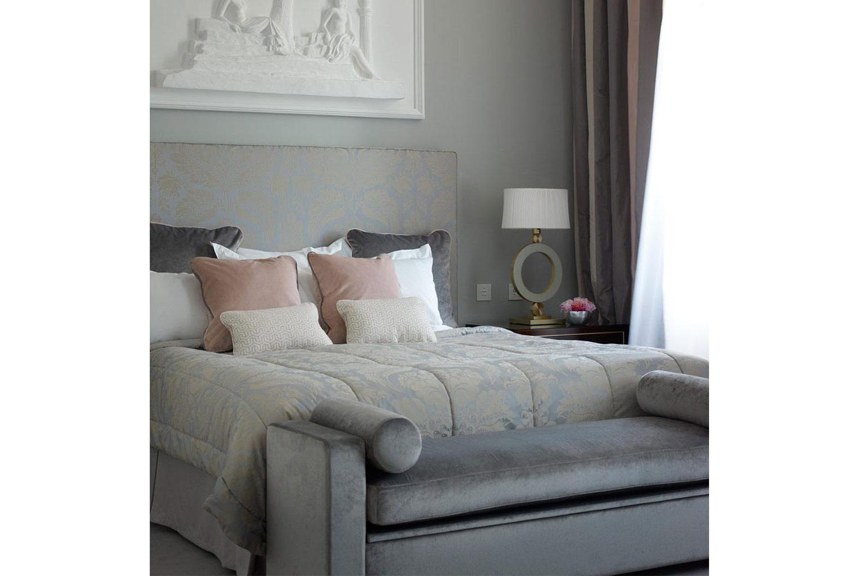 Créez une ambiance romantique et attirer l'énergie positive dans votre chambre adulte