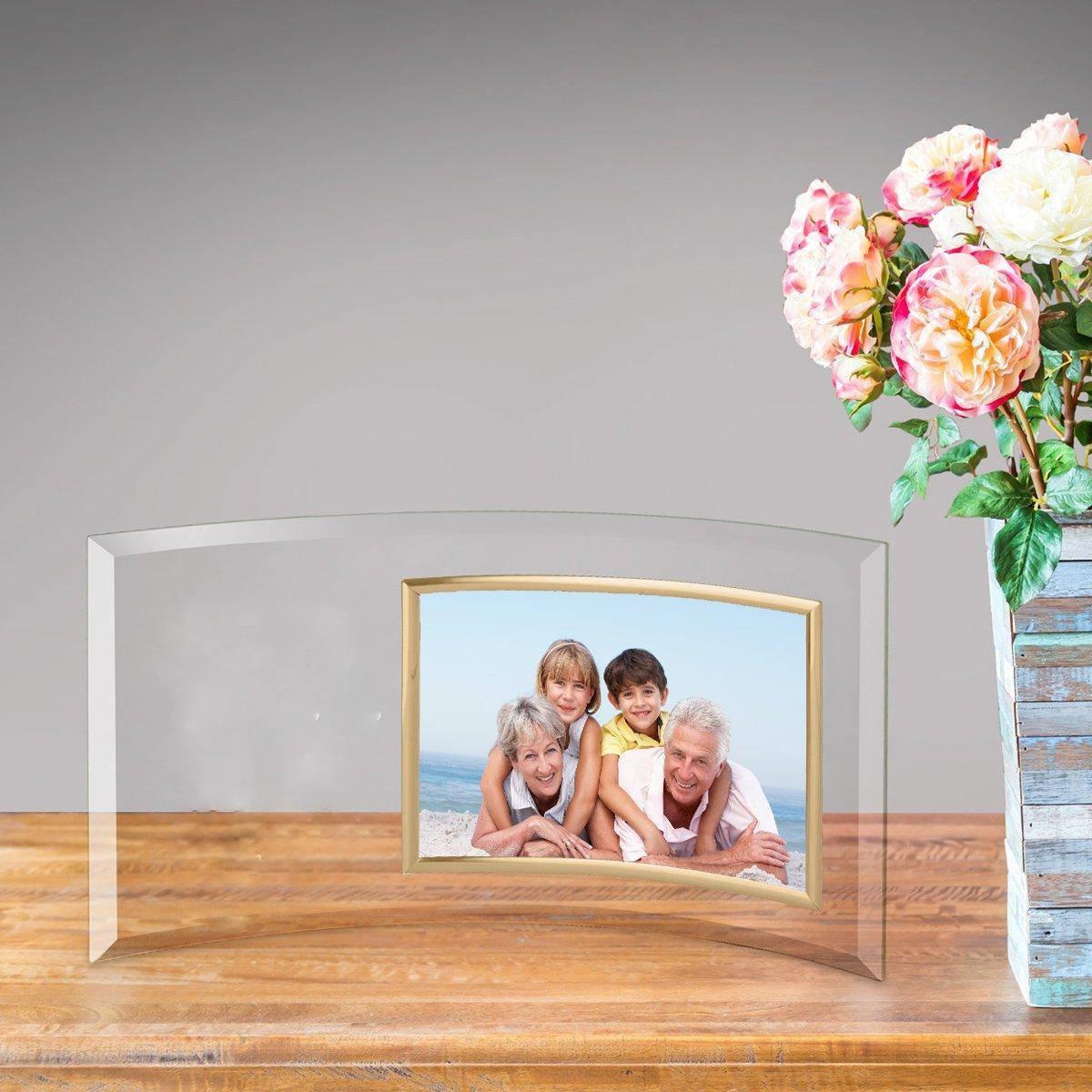 Un cadre photo pour les souvenirs les plus importants