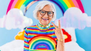 Le cadeau personnalisé est une idée superbe cadeau pour grand mère 80 ans