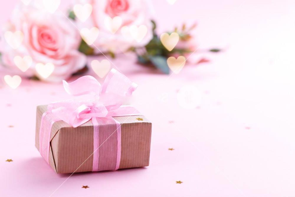 Un bon cadeau pour une personne importante