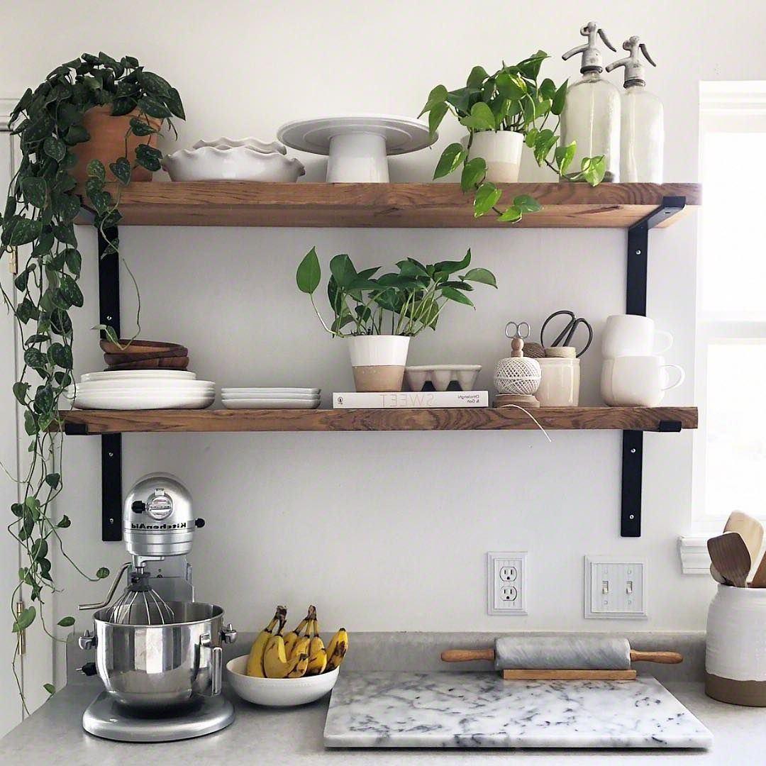 Les étagères en bois sont un excellent choix si vous recherchez de la qualité.