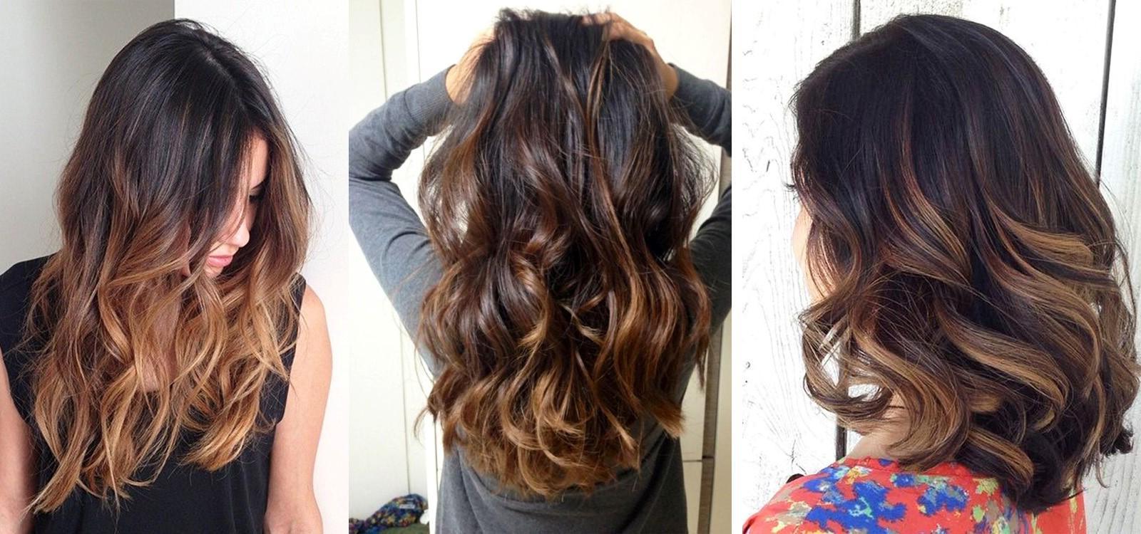 Avec des reflets de différentes nuances, le balayage est à la fois un moyen formidable qui vous donne la chance de voir vos cheveux courts briller