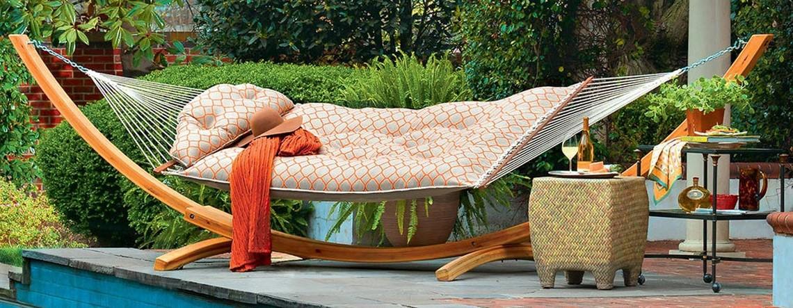Quelle meilleure façon de passer votre après-midi que de faire une sieste ici?