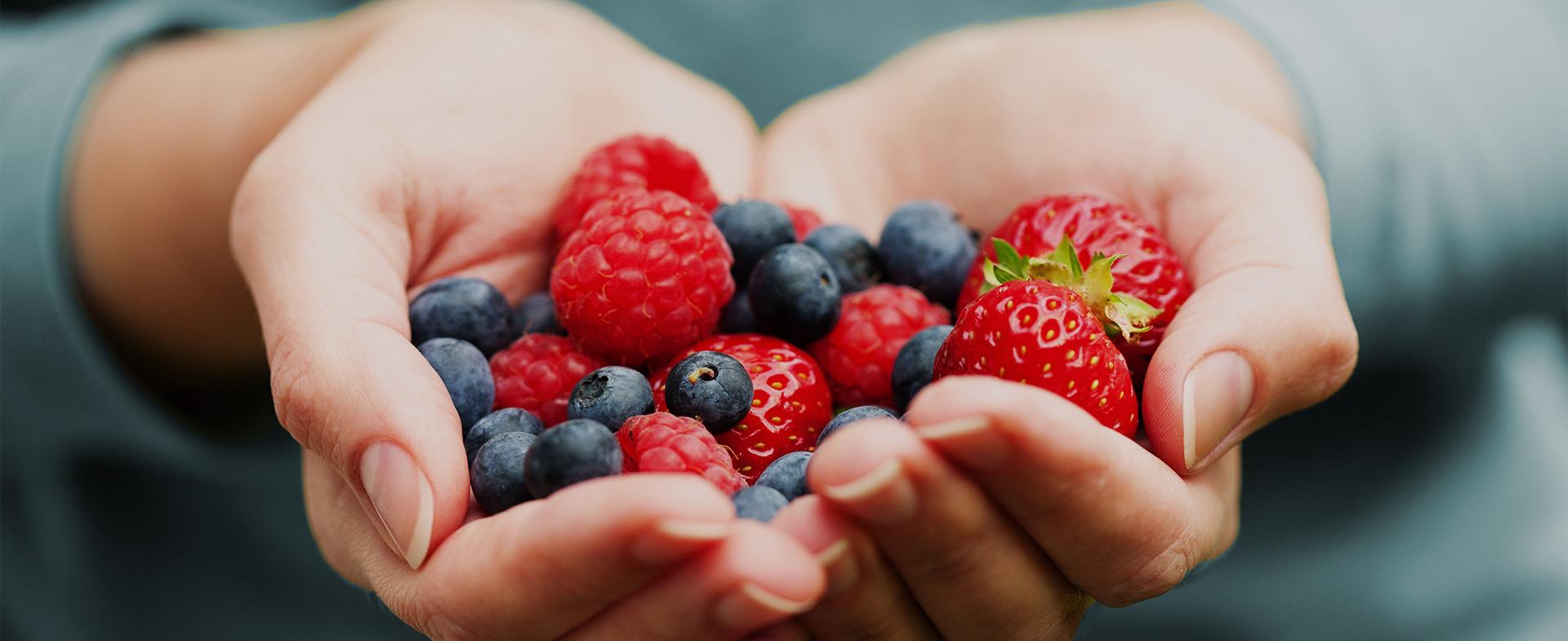 Si vous ne le saviez pas, les myrtilles contiennent plus d'antioxydants par portion que tous les autres fruits, légumes, épices et assaisonnements.