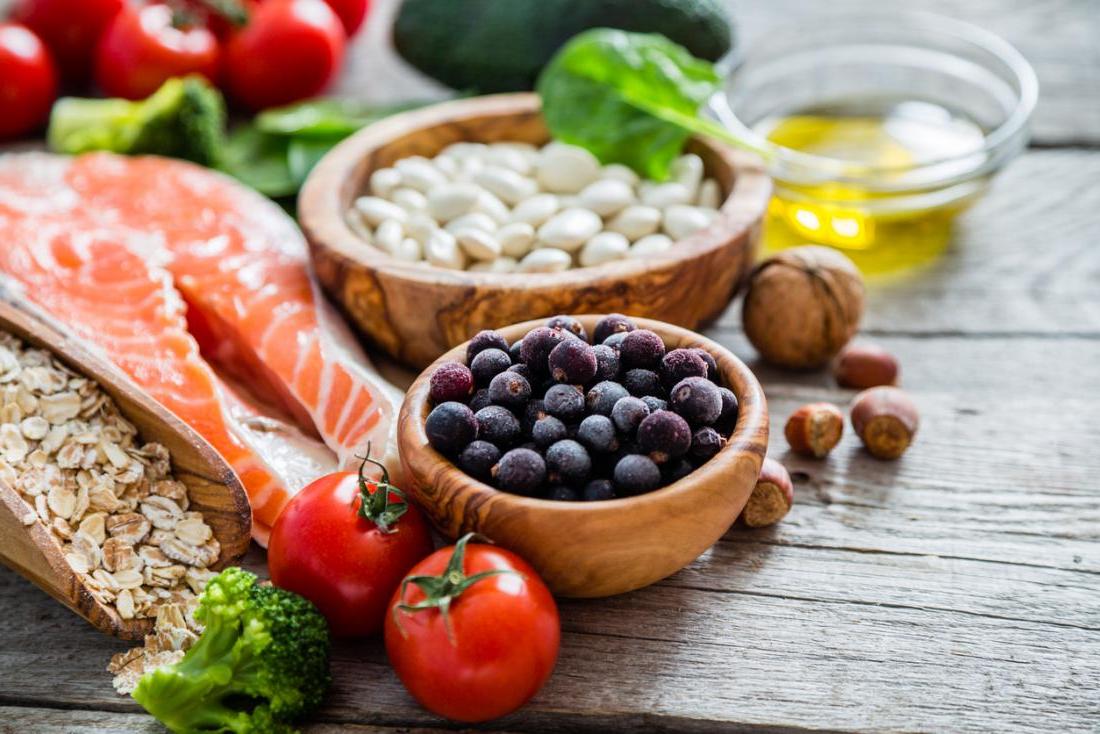 Saviez-vous cela? Manger du saumon régulièrement peut aider à se protéger contre les maladies cardiaques.