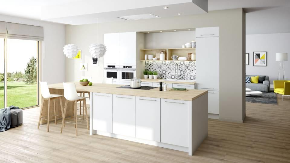 Comment réussir le rangement de votre petite cuisine IKEA