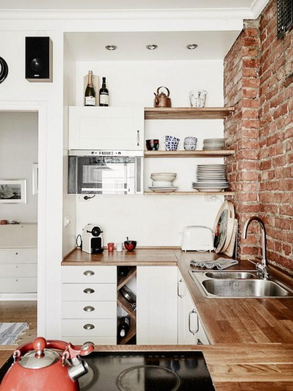 Une cuisine fonctionnelle 50 astuces de rangement