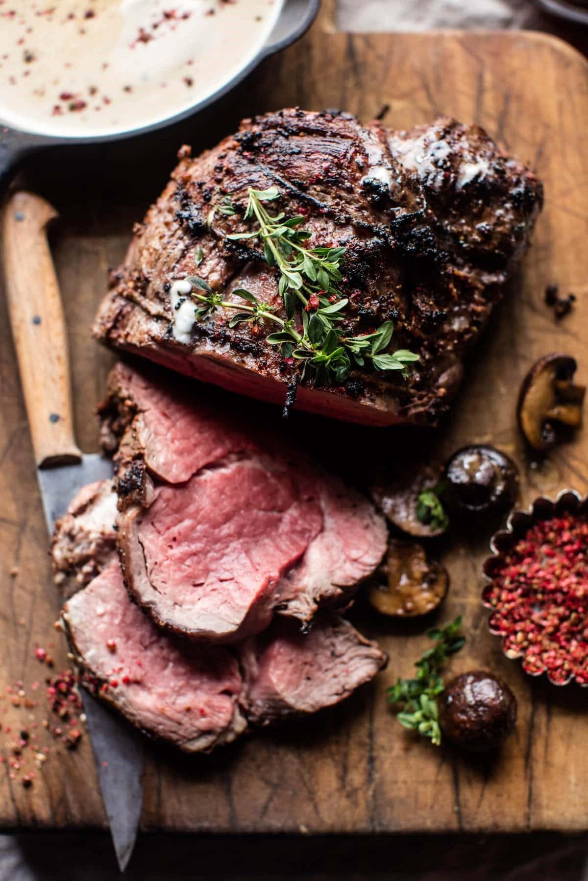 Le bœuf est très rassasiant et contient des nutriments importants comme le fer et la vitamine B12.
