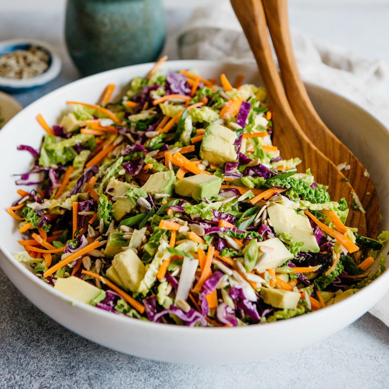 Le chou est une autre option à faible teneur en glucides pour varier votre consommation de légumes.