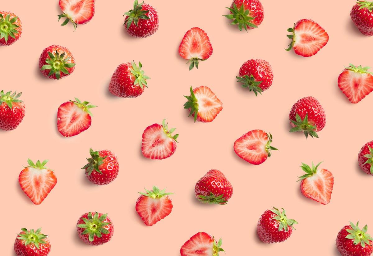 Les fruits forestiers à faible teneur en sucre, tels que les fraises, sont un autre excellent choix.