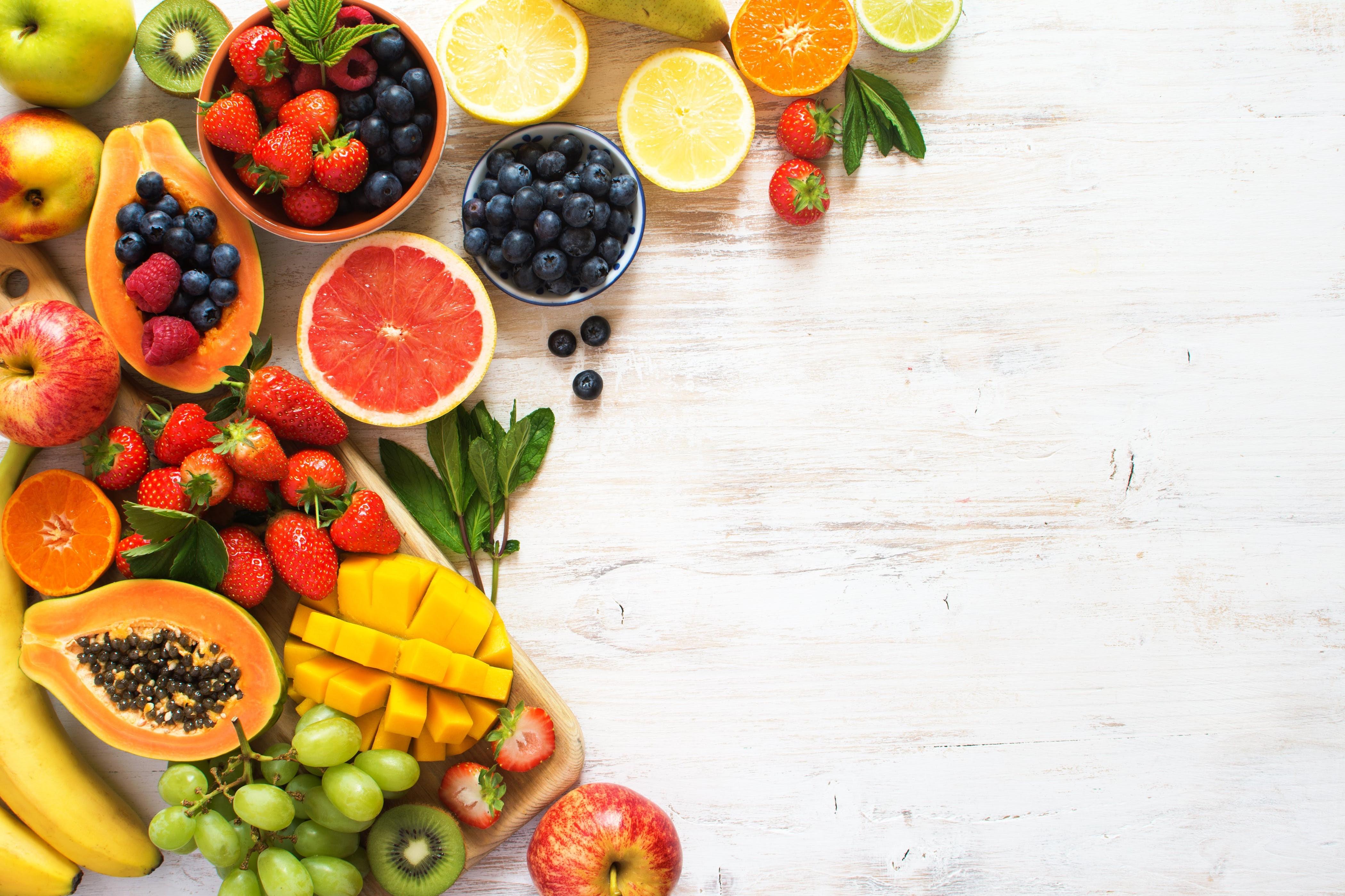 Nous espérons que ces informations vous ont permis de mieux comprendre quels sont les aliments pauvres en glucides. Rappelez-vous, il n'existe pas de mauvais aliment, mais de mauvaises quantités!