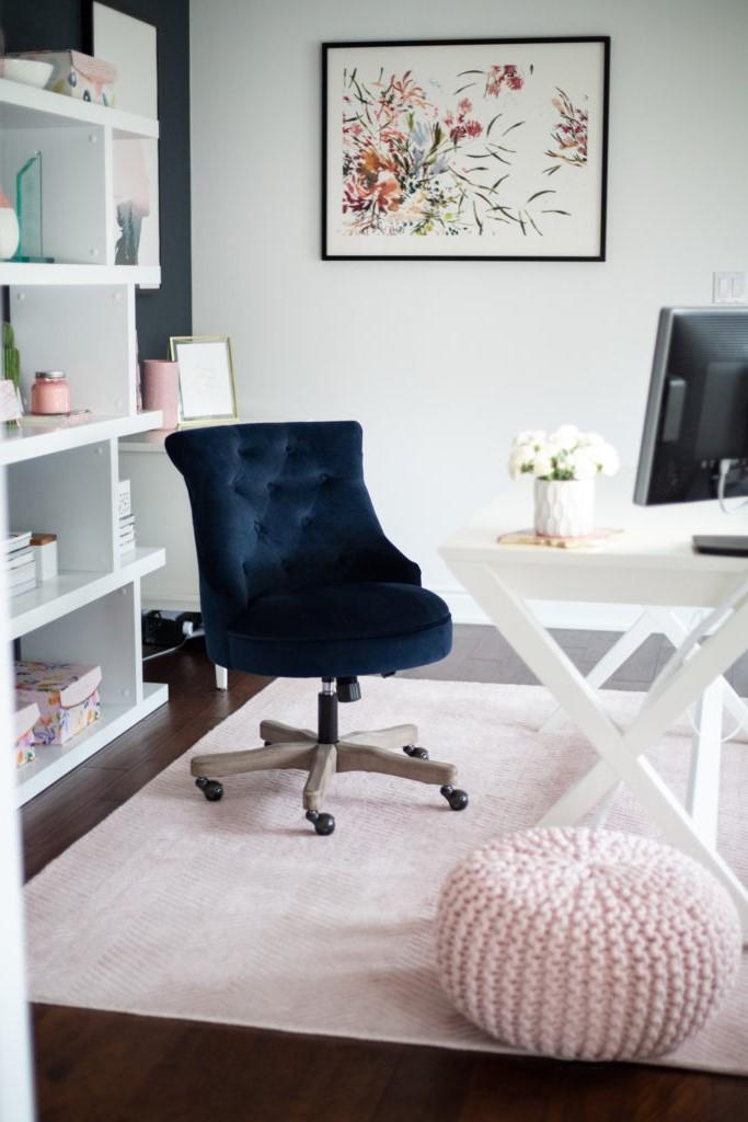 Investissez dans un mobilier confortable, il est important pour votre santé.