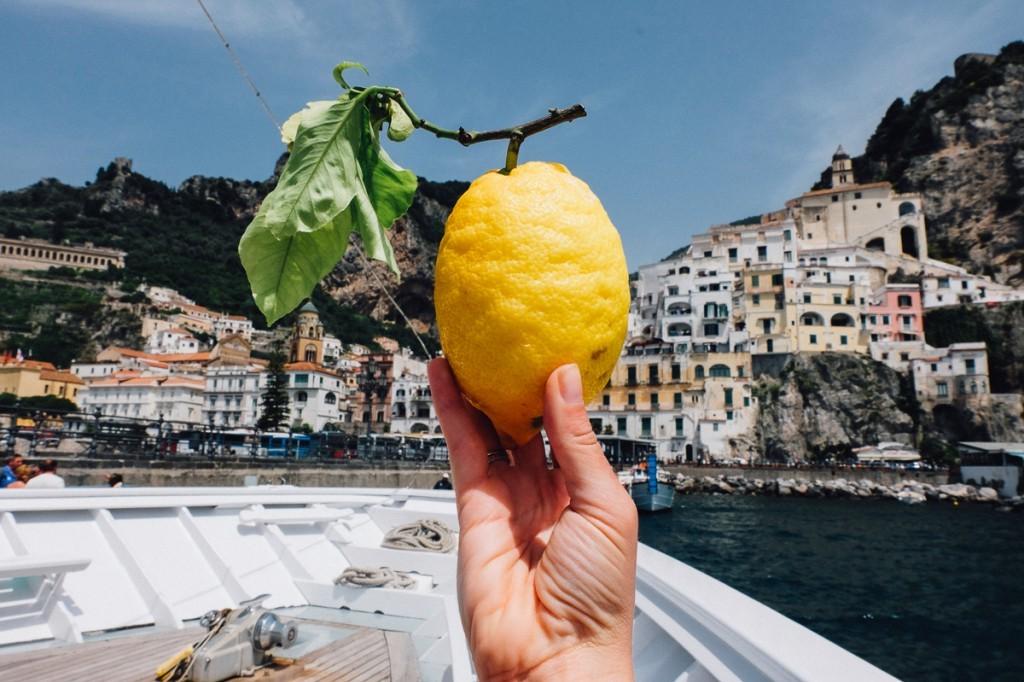 Tant que vos températures nocturnes ne descendent pas en dessous de 13 ° C, laissez votre citronnier à l'extérieur dans un pot.