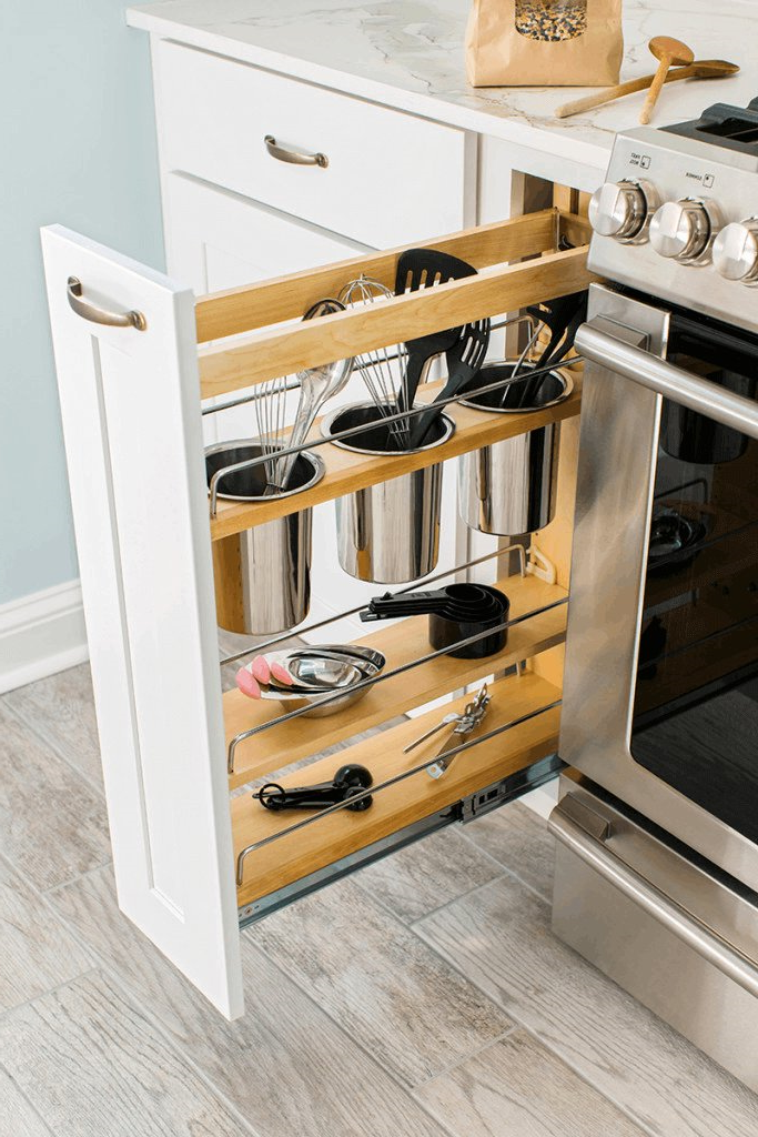 Idées de rangement pour votre cuisine IKEA