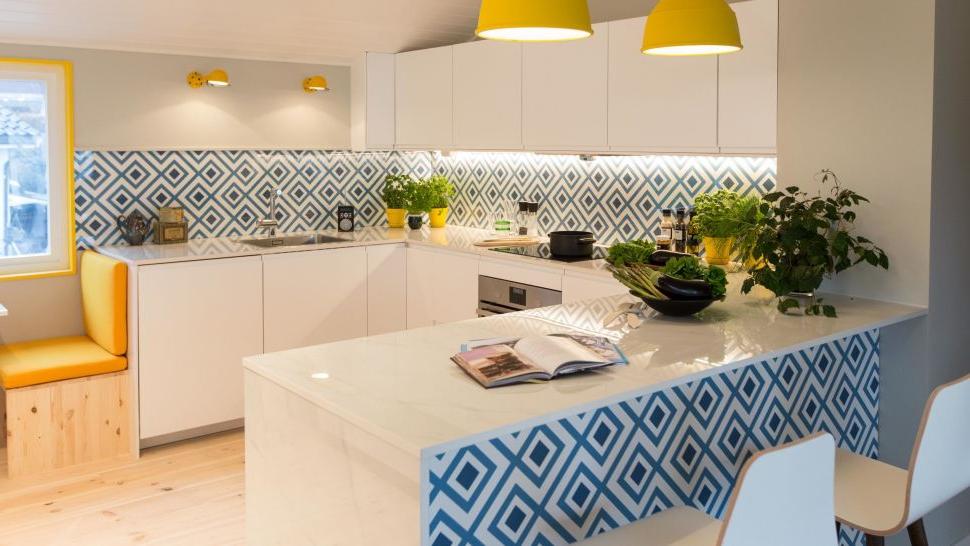 Idées de rangement pour votre petite cuisine