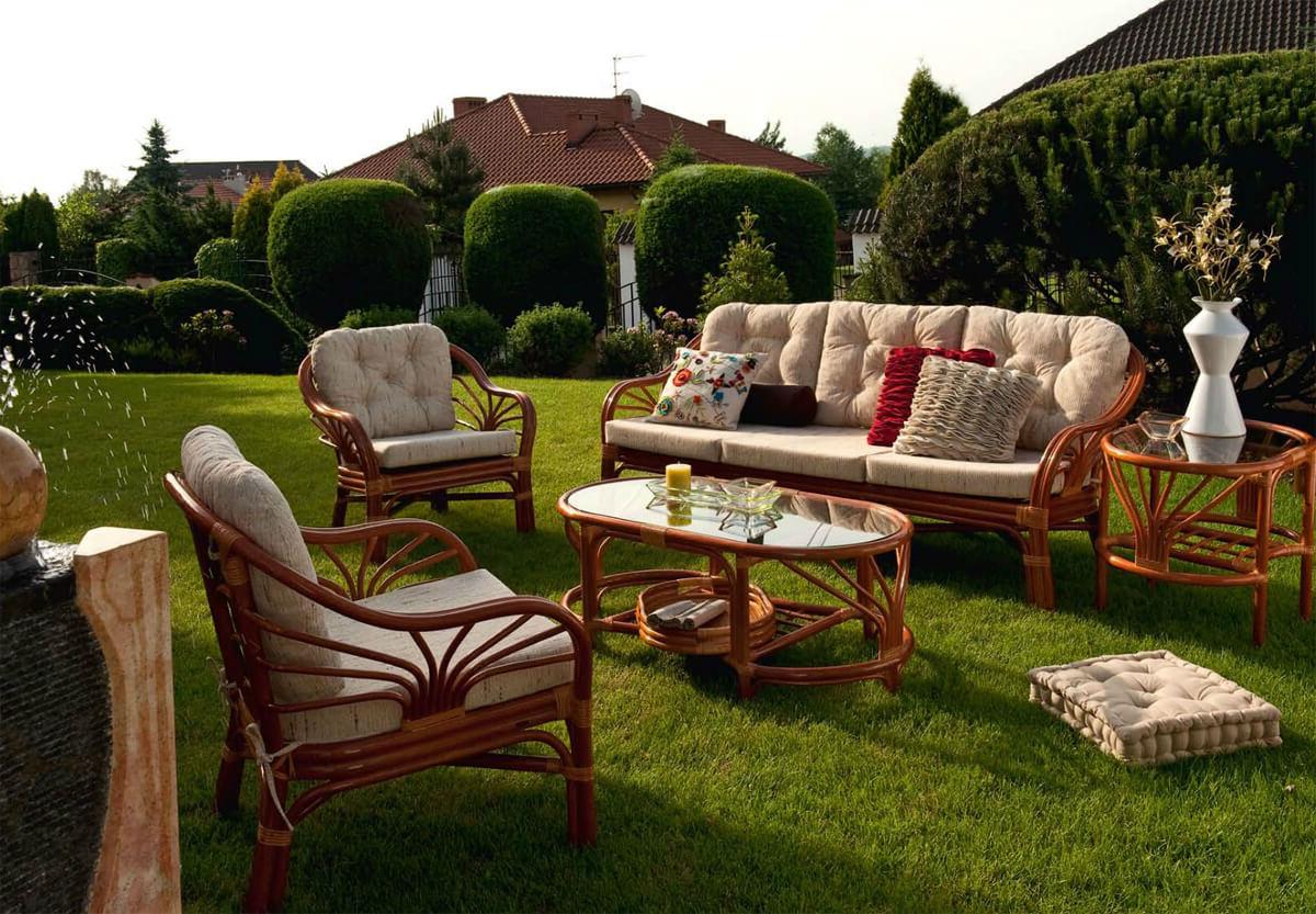 Idée pour déco un jardin d'été