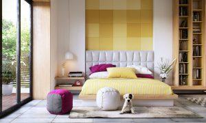 40 idées déco pour sublimer votre chambre adulte
