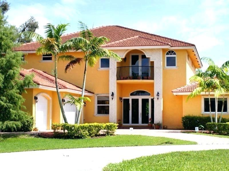 Bien sûr, vous pouvez simplement choisir une nouvelle couleur et rendre l'extérieur de votre maison époustouflant.