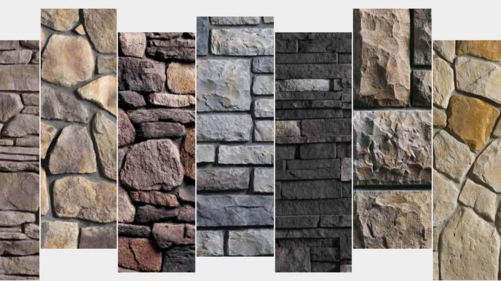 Les décorations murales en pierre sont également très impressionnantes à l'extérieur.
