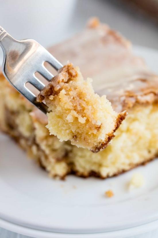 3 gâteaux trop faciles