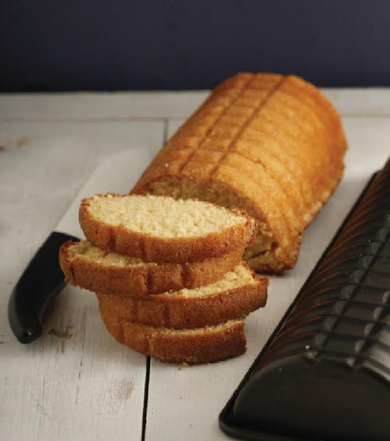 3 recettes faciles pour réaliser un gâteau simple et spectaculaires