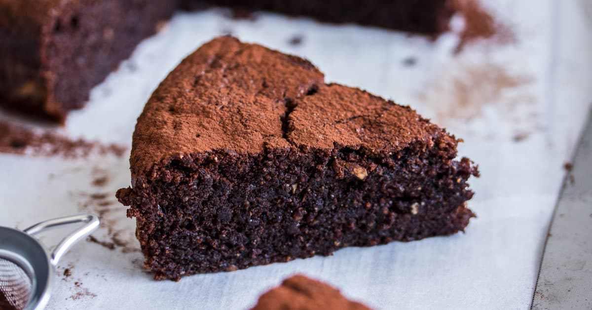 3 recettes de gâteaux spectaculaires