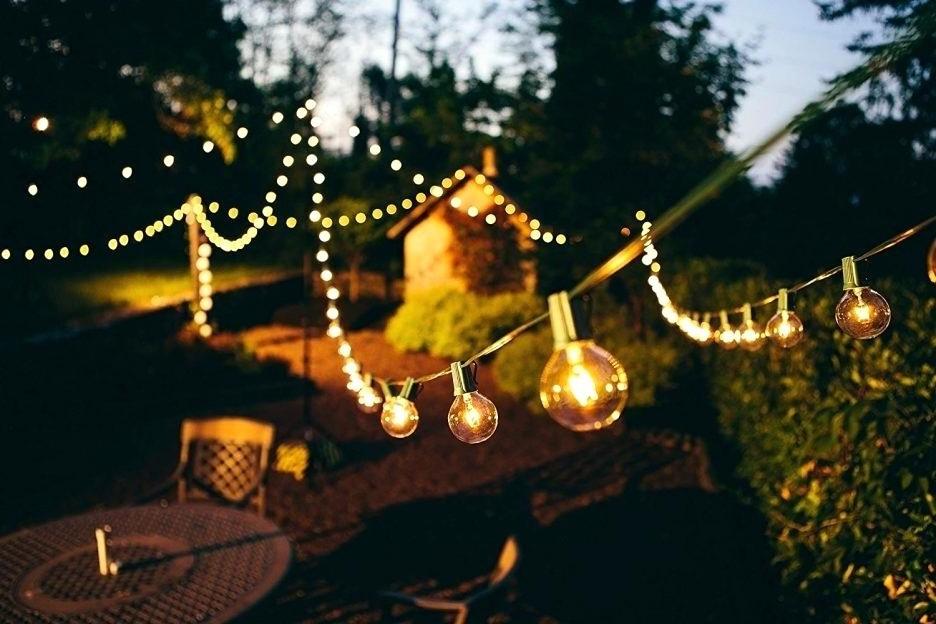 Cela rendra l'atmosphère dans votre jardin inoubliable.
