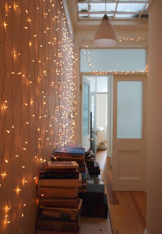 Ce look est parfait pour n'importe quelle pièce - chambre à coucher, salon ou couloir.
