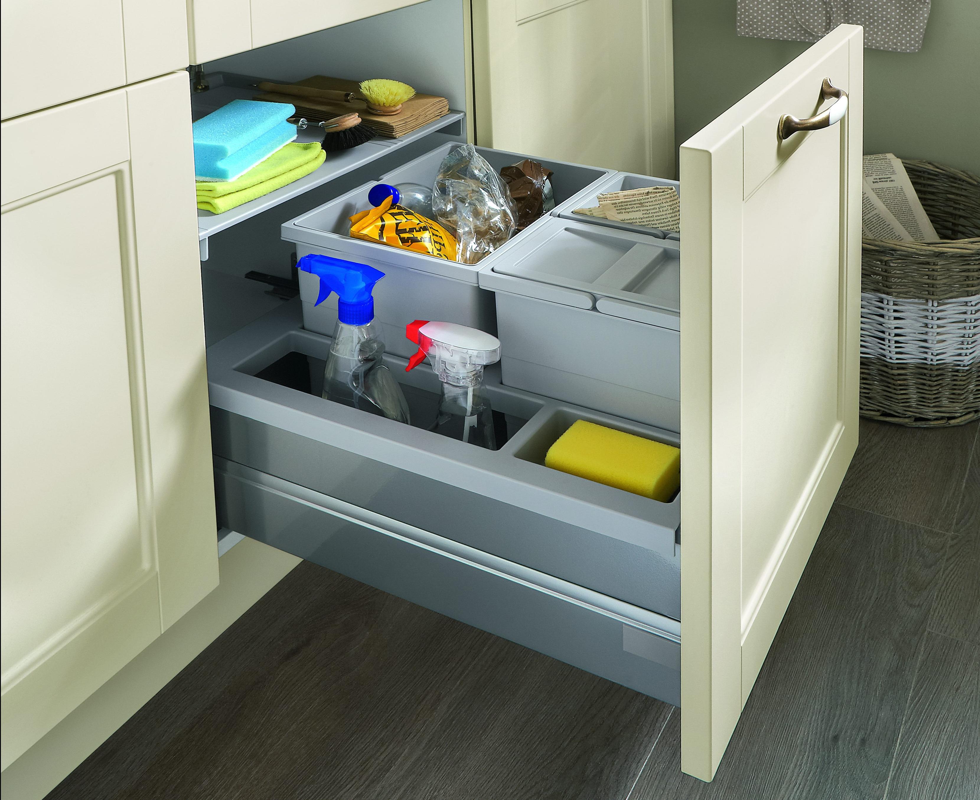 50 idées et inspirations pour organiser votre petite cuisine