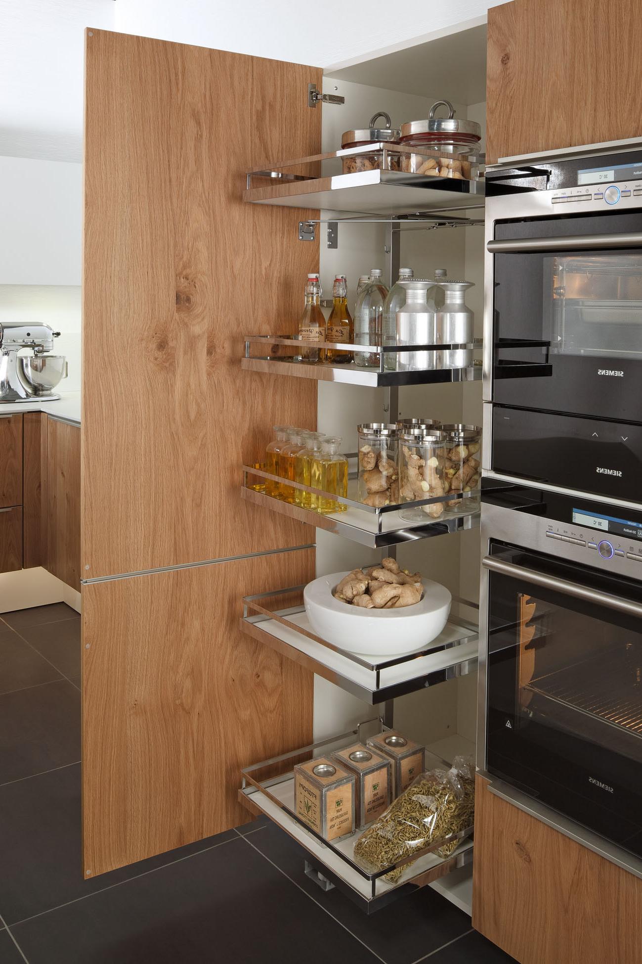 Etablir les différentes zones dans une cuisine