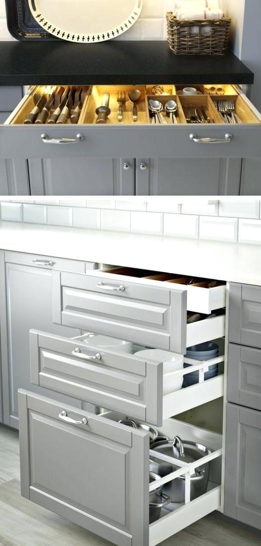Comment optimiser l'espace dans une petite cuisine