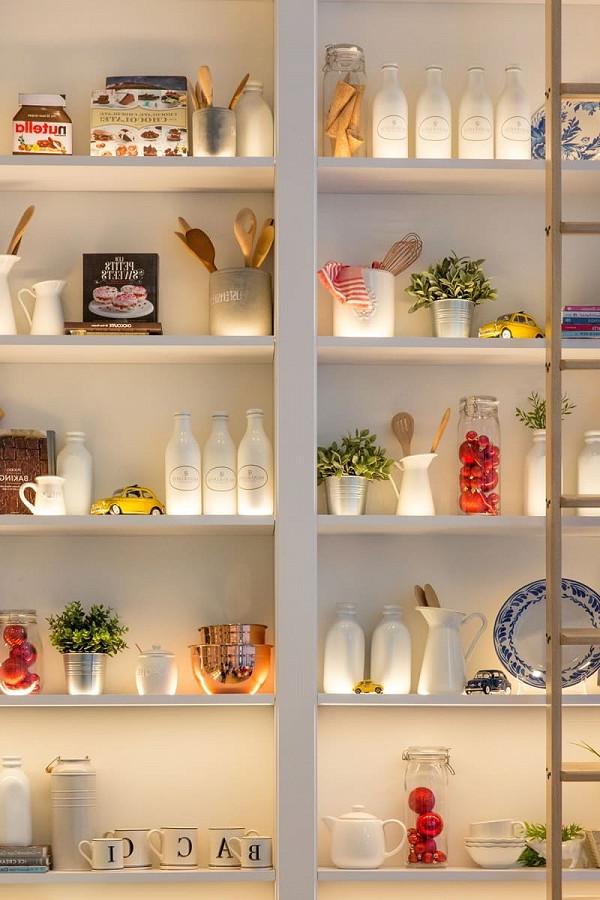 50 idées et inspirations pour organiser votre petite cuisine - Ikea