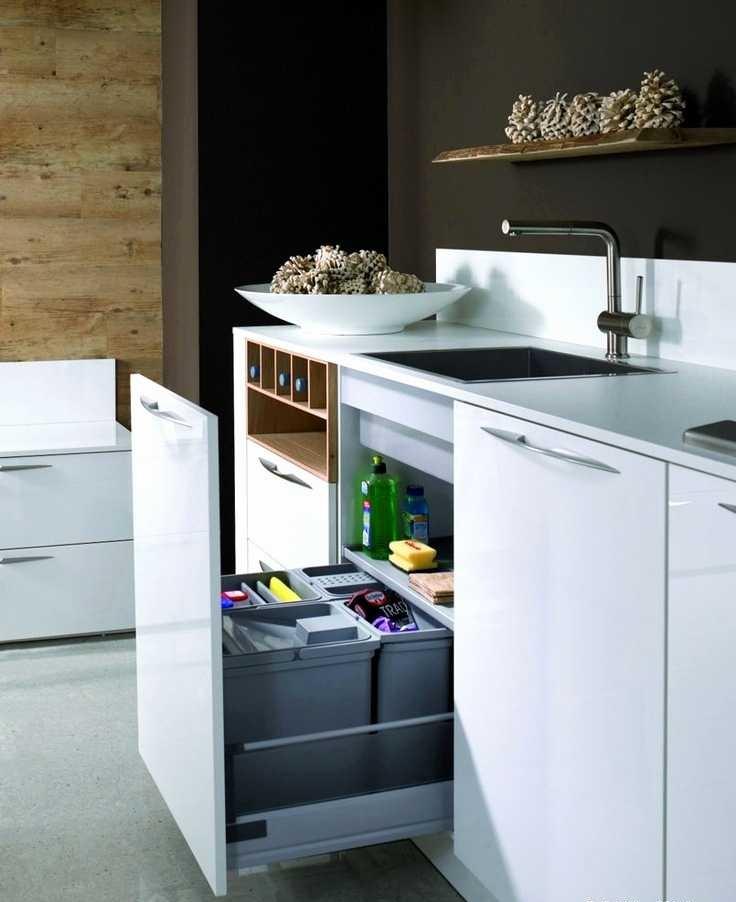 50 idées simples pour ranger votre cuisine