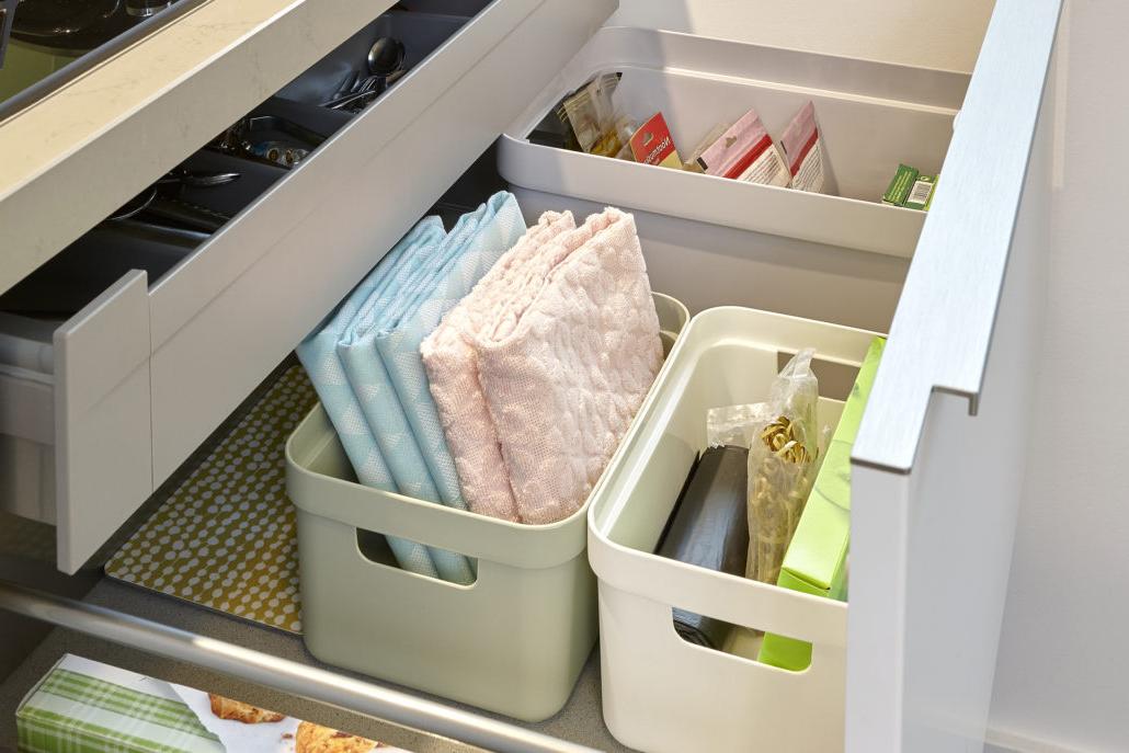 50 idées pour ranger votre cuisine