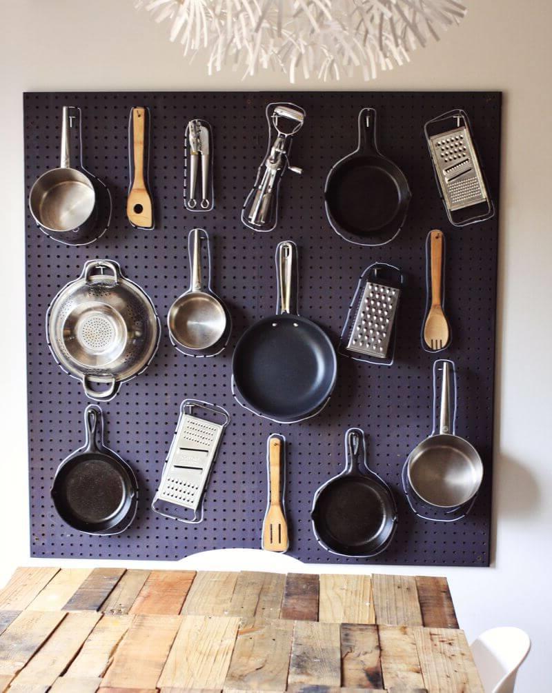 50 inspirations pour ranger votre cuisine