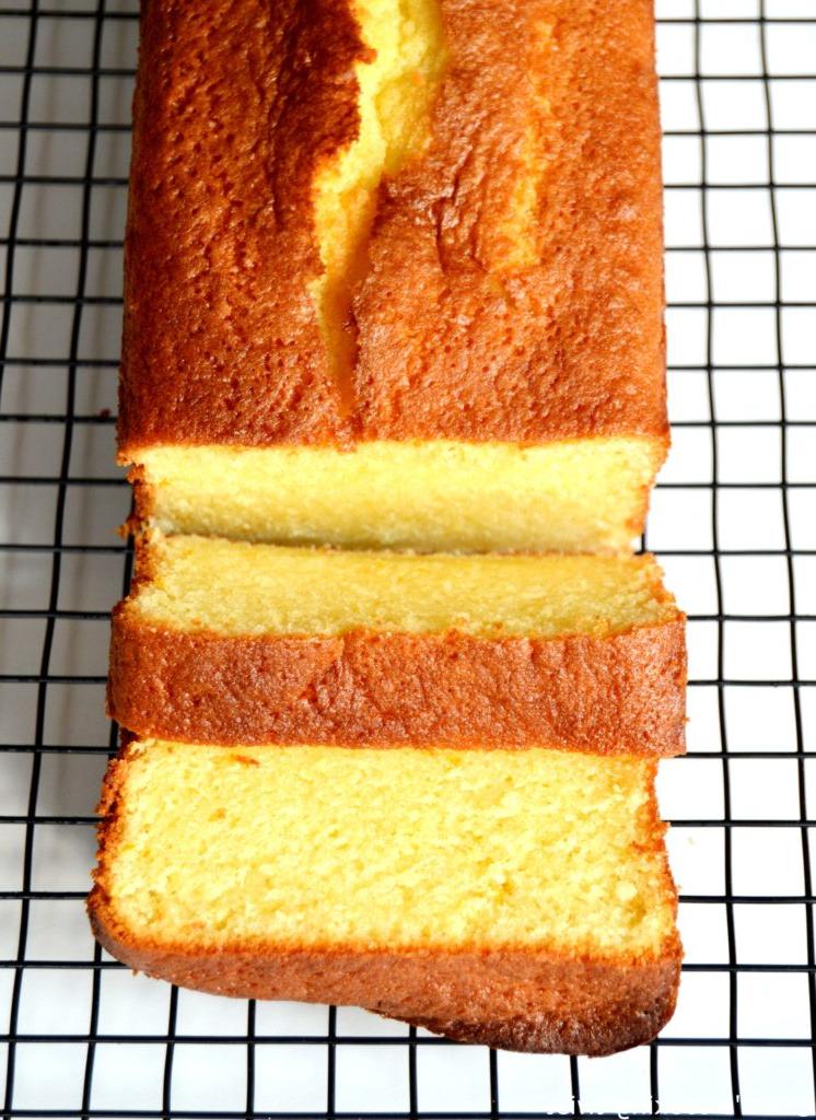 Une recette de gâteau super facile à faire