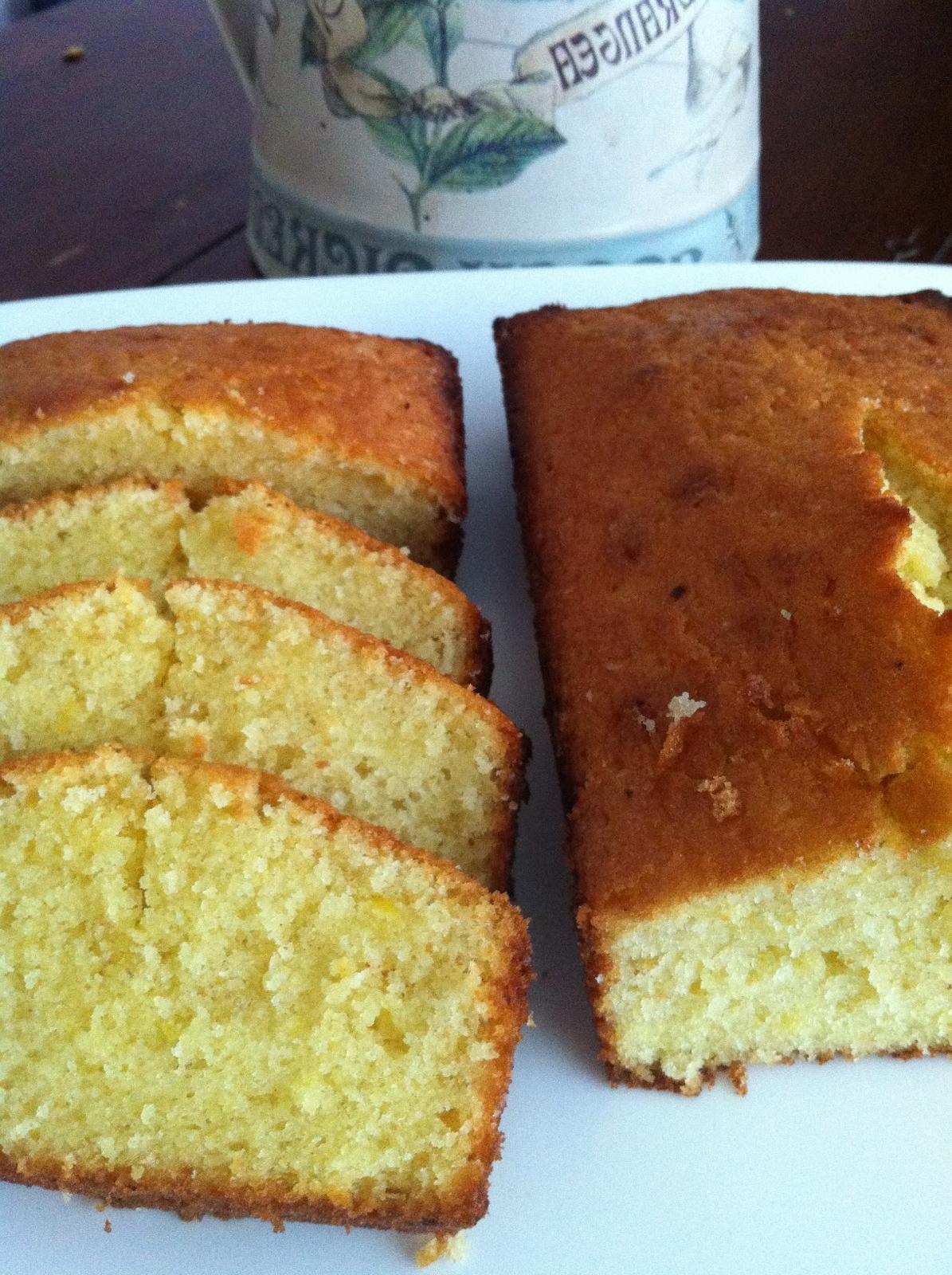 Gâteau de grand-maman