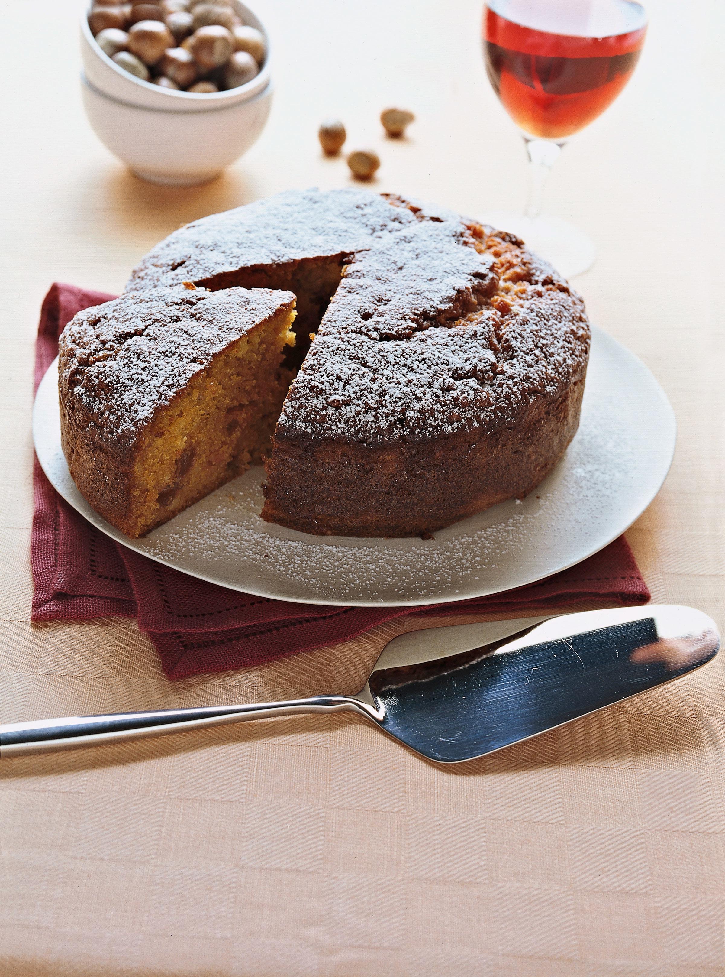 Un gâteau au café super facile à faire