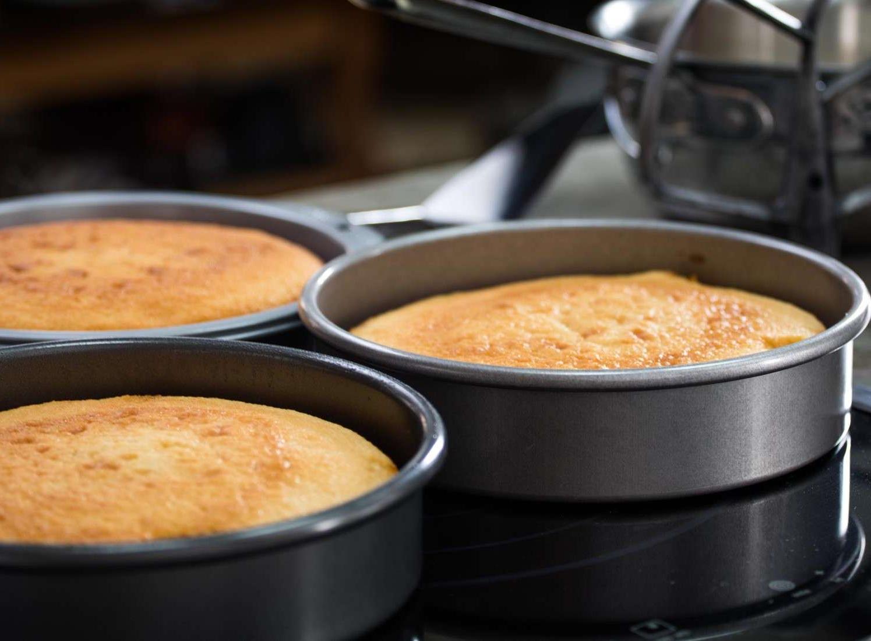 On va montrer aux débutants en pâtisserie que préparer les gâteaux peut être un jeu d'enfant
