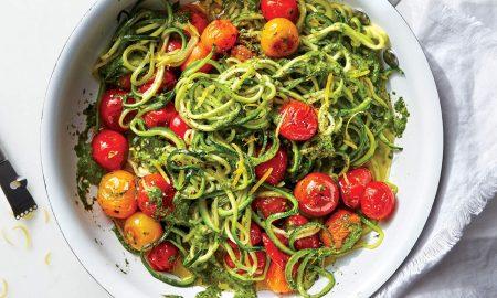 Recettes de tomates cerises