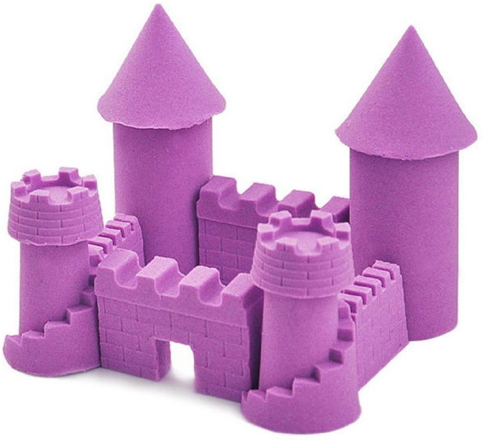 C'est un château fabuleux