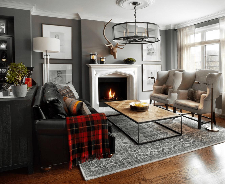 Les lignes courbes des meubles, les tissus doux et les détails architecturaux traditionnels créent un sentiment de familiarité qui met vos invités à l'aise.