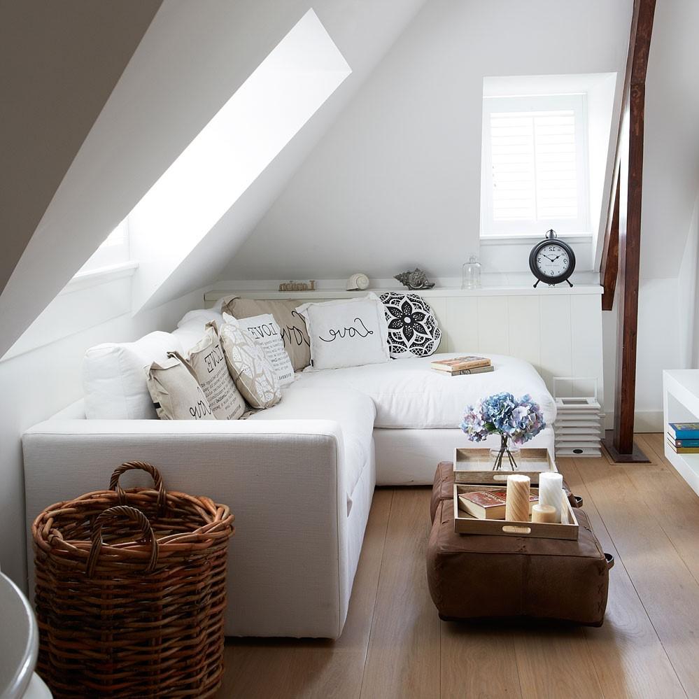 Soyez créatifs et choisissez certaines de nos idées pour votre salon cosy.