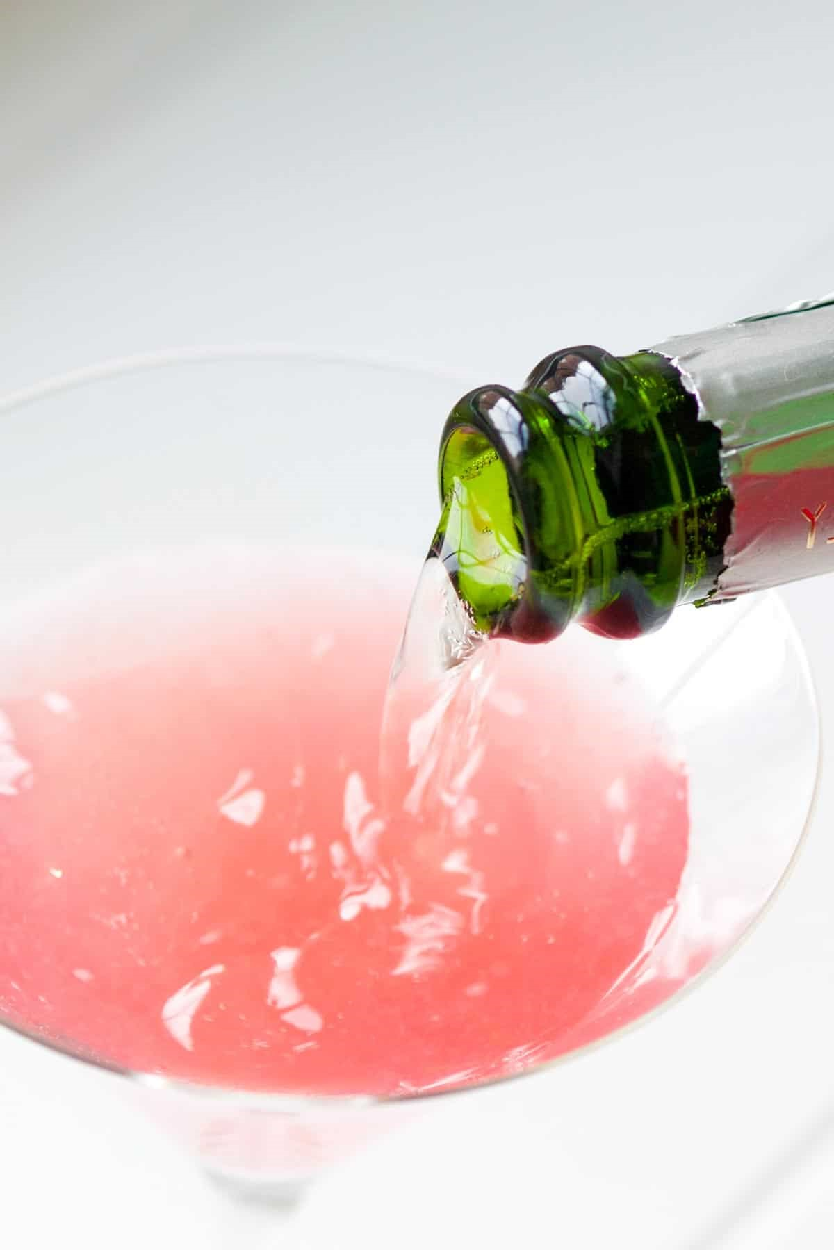 Vous aimez sec? Allez avec Brut, Extra Brut et Brut Nature ou Cava. Les vins secs sont parfaits pour accompagner les aliments.