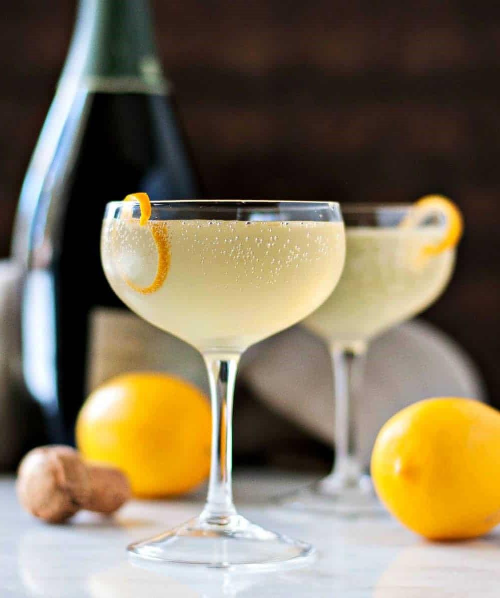 Au-dessous de 10 €, vous ne trouverez pas de vrai champagne, mais vous pourrez obtenir du Cava ou du Prosecco de bonne qualité.