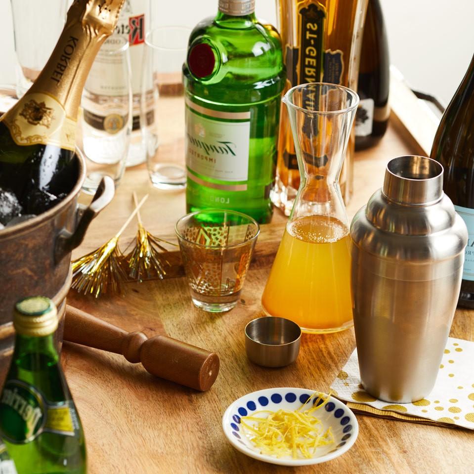 Faites des recherches sur le temps de vieillissement du vin sur les lies. C'est un très bon indice de qualité.