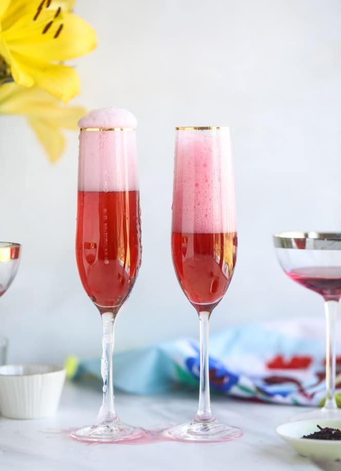 Par exemple, le vrai Champagne doit être âgé de 36 mois minimum.